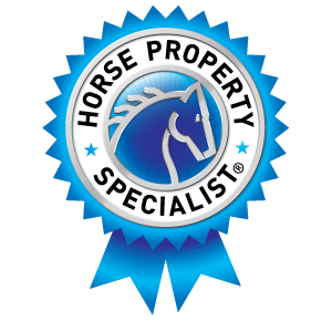 Horse Property Specialist